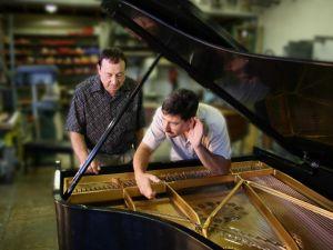 Cost To Tune A Piano