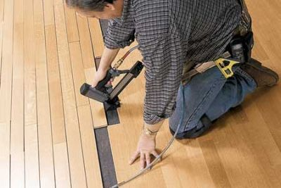 Cost to Install Hardwood Floors