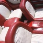 Cost to Reupholster a Car