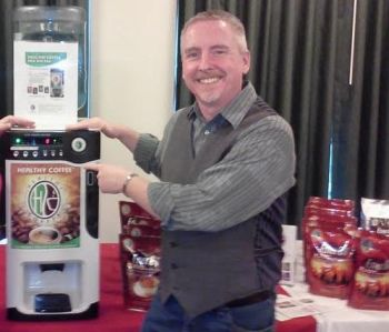 Coffee Vending Machine Cost