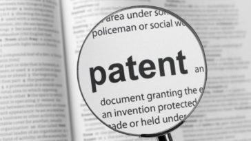 Patent (1)