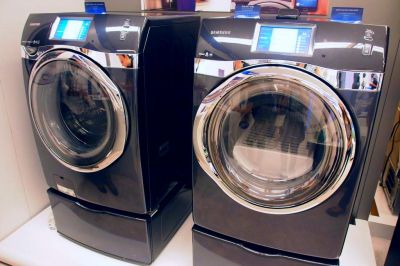 Washer and Dryer cost