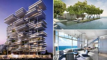 most expensive apartment dubai